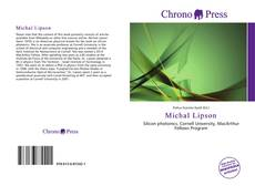Bookcover of Michal Lipson
