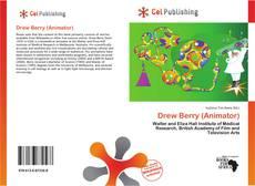 Copertina di Drew Berry (Animator)