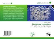Bookcover of Poubelle de Laboratoire
