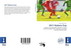 Bookcover of 2011 Nations Cup