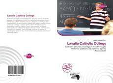 Обложка Lavalla Catholic College