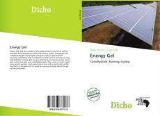 Energy Gel的封面