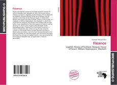 Bookcover of Fleance