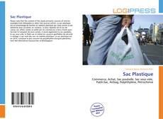 Bookcover of Sac Plastique