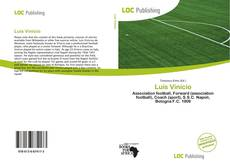 Обложка Luís Vinício