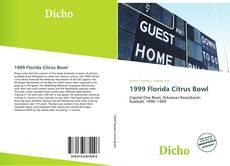 Bookcover of 1999 Florida Citrus Bowl