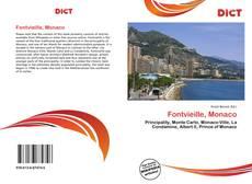 Couverture de Fontvieille, Monaco
