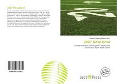 Portada del libro de 2007 Rose Bowl