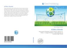 Bookcover of Afshin Ghotbi