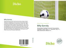 Bookcover of Billy Garraty