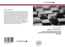 Mary Gilchrist kitap kapağı