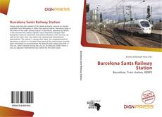 Bookcover of Barcelona Sants Railway Station