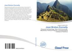 Joan Breton Connelly的封面