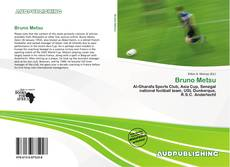 Bookcover of Bruno Metsu