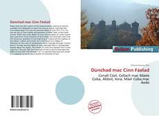 Bookcover of Dúnchad mac Cinn Fáelad