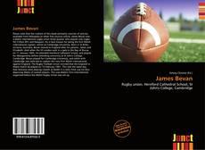 Bookcover of James Bevan