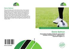 Capa do livro de Danis Salman