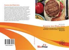 Обложка Cuisine des États-Unis
