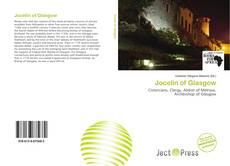 Capa do livro de Jocelin of Glasgow