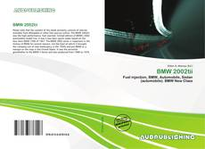 Bookcover of BMW 2002tii