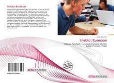 Buchcover von Institut Eurécom