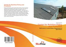 Copertina di Center for Nutrition Policy and Promotion