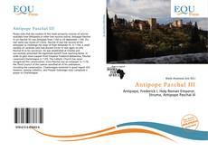 Bookcover of Antipope Paschal III