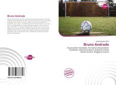 Bookcover of Bruno Andrade