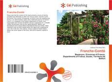 Bookcover of Franche-Comté