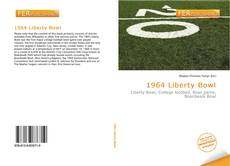 Bookcover of 1964 Liberty Bowl