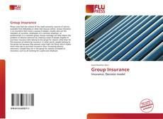 Capa do livro de Group Insurance