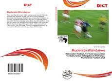 Bookcover of Moderato Wisintainer