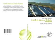 Copertina di Irish Nutrition and Dietetic Institute