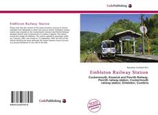 Обложка Embleton Railway Station