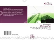 Buchcover von Melissa Jaffer