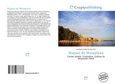 Bookcover of Huguet de Mataplana