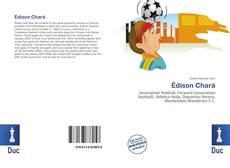 Buchcover von Édison Chará