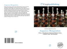 Buchcover von Augustus Mongredien