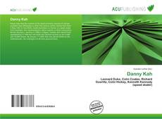 Bookcover of Danny Kah