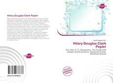 Bookcover of Hilary Douglas Clark Pepler