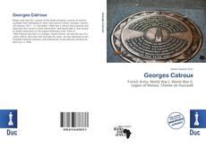 Georges Catroux的封面