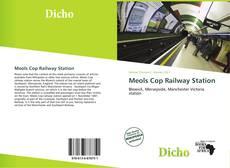 Обложка Meols Cop Railway Station
