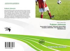 Fabian Johnson的封面