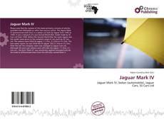Обложка Jaguar Mark IV