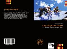 Bookcover of Chewing Gum Brands