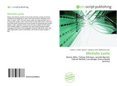 Bookcover of Michelle Leslie