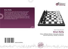 Bookcover of Brian Reilly