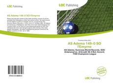 Portada del libro de AS Adema 149–0 SO l'Emyrne