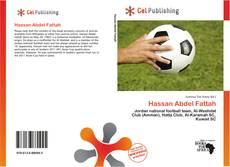 Portada del libro de Hassan Abdel Fattah