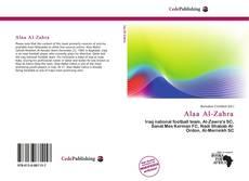 Couverture de Alaa Al-Zahra